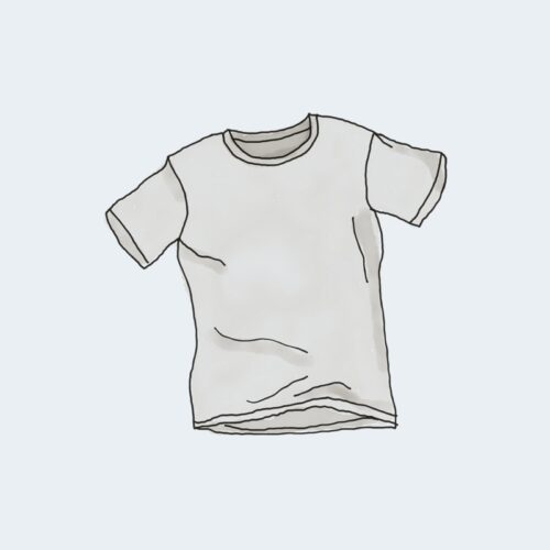 Grise toy T-shirt