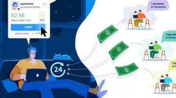 Quali sono i Vantaggi e Benefici del Copy Trading