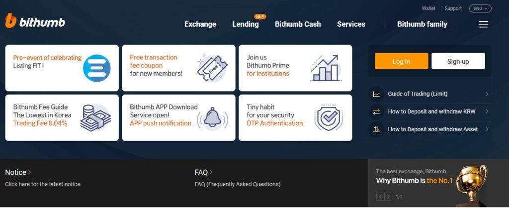 copytradingitalia-blockchain-exchange-Bithumb