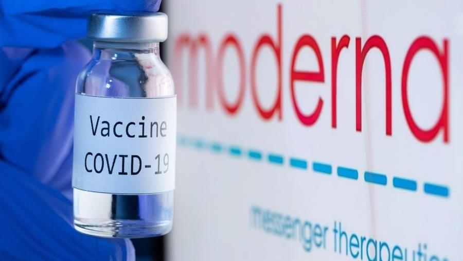 Il vaccino di Pfizer cancellerà il Covid? il-vaccino-moderna