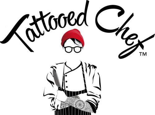 www.copytradingitalia.com - Tatooed Chef logo