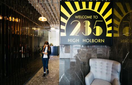 235 High Holborn