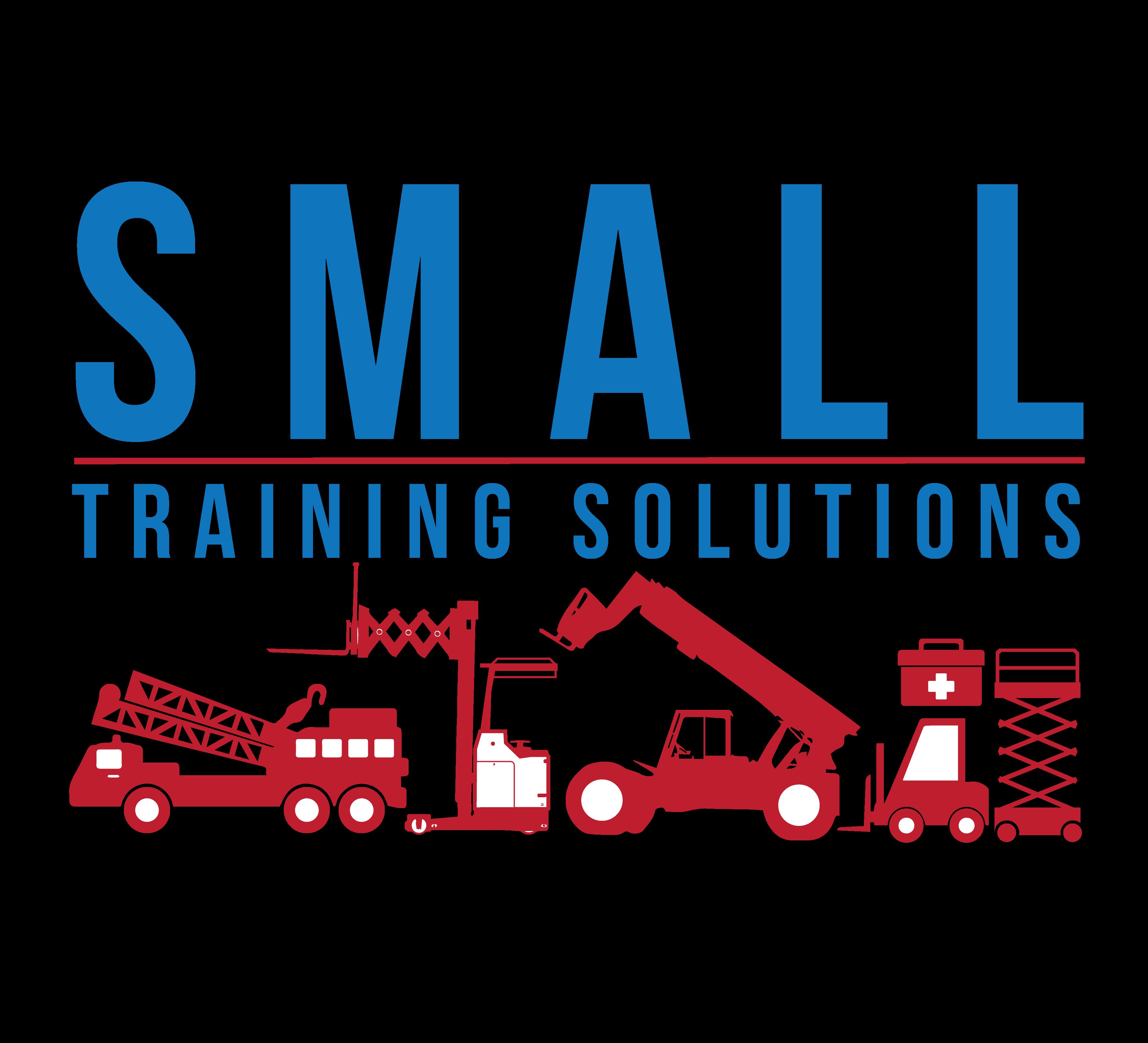 Small Training Solutions logo
