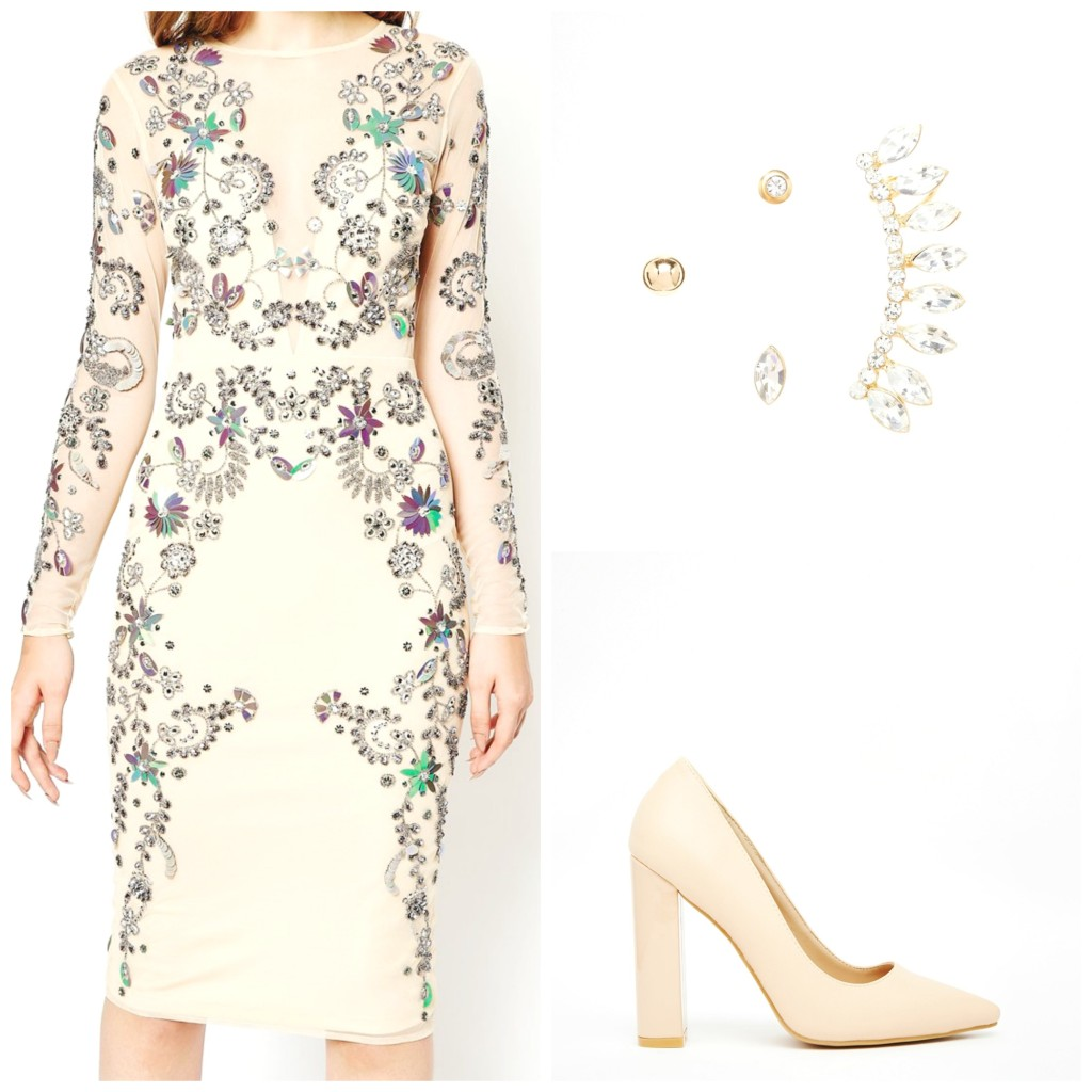 asos new year outfit 1