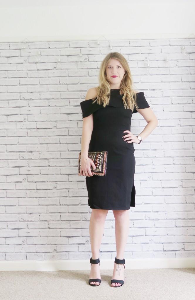 luxemme dress 3