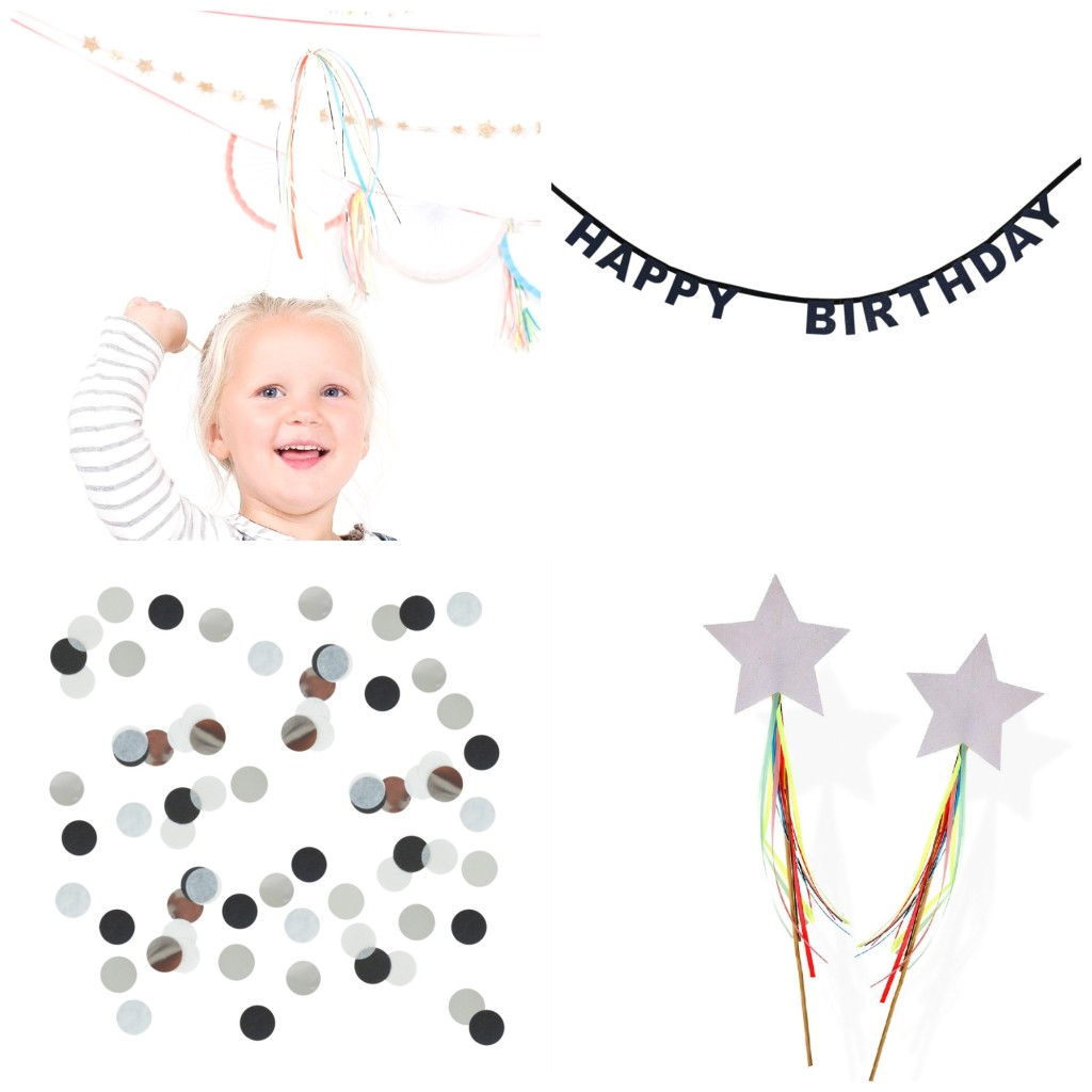 2nd birthday party ideas 3