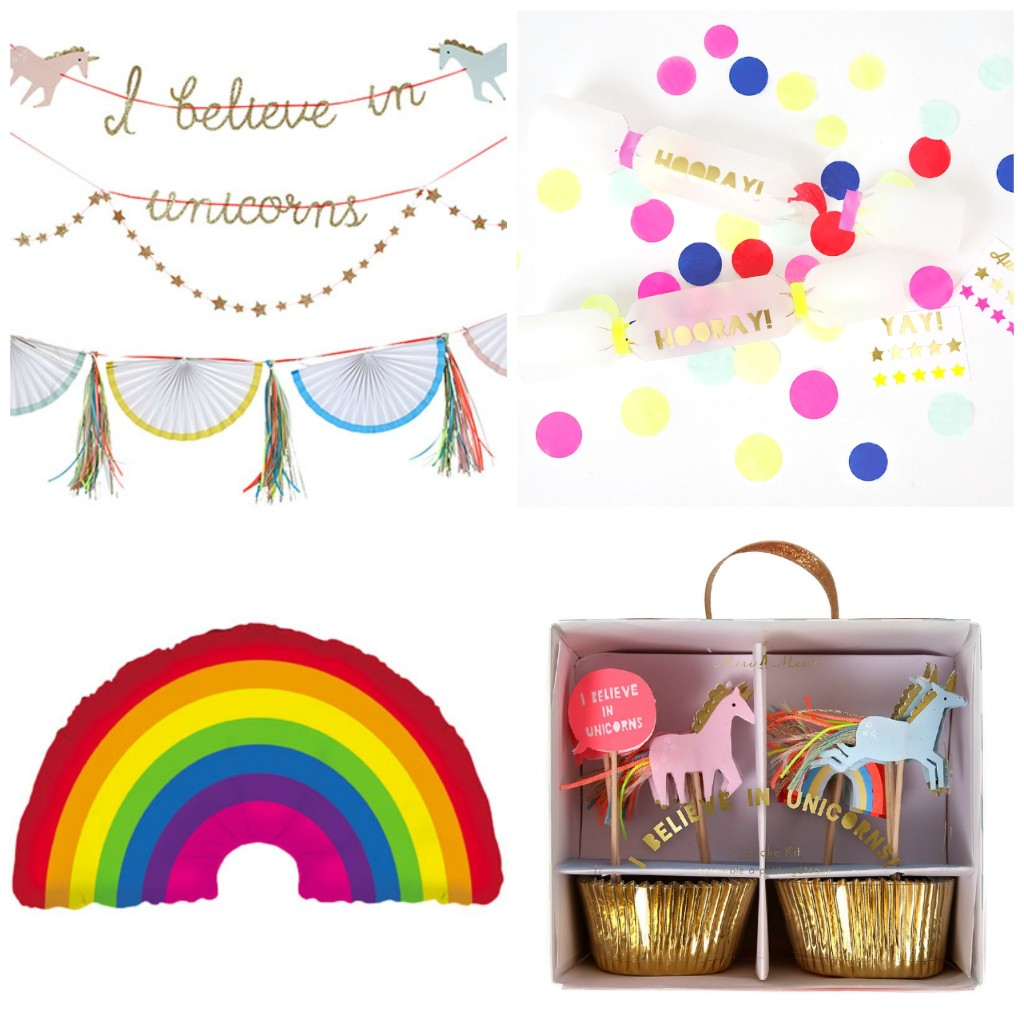 2nd birthday party ideas 5