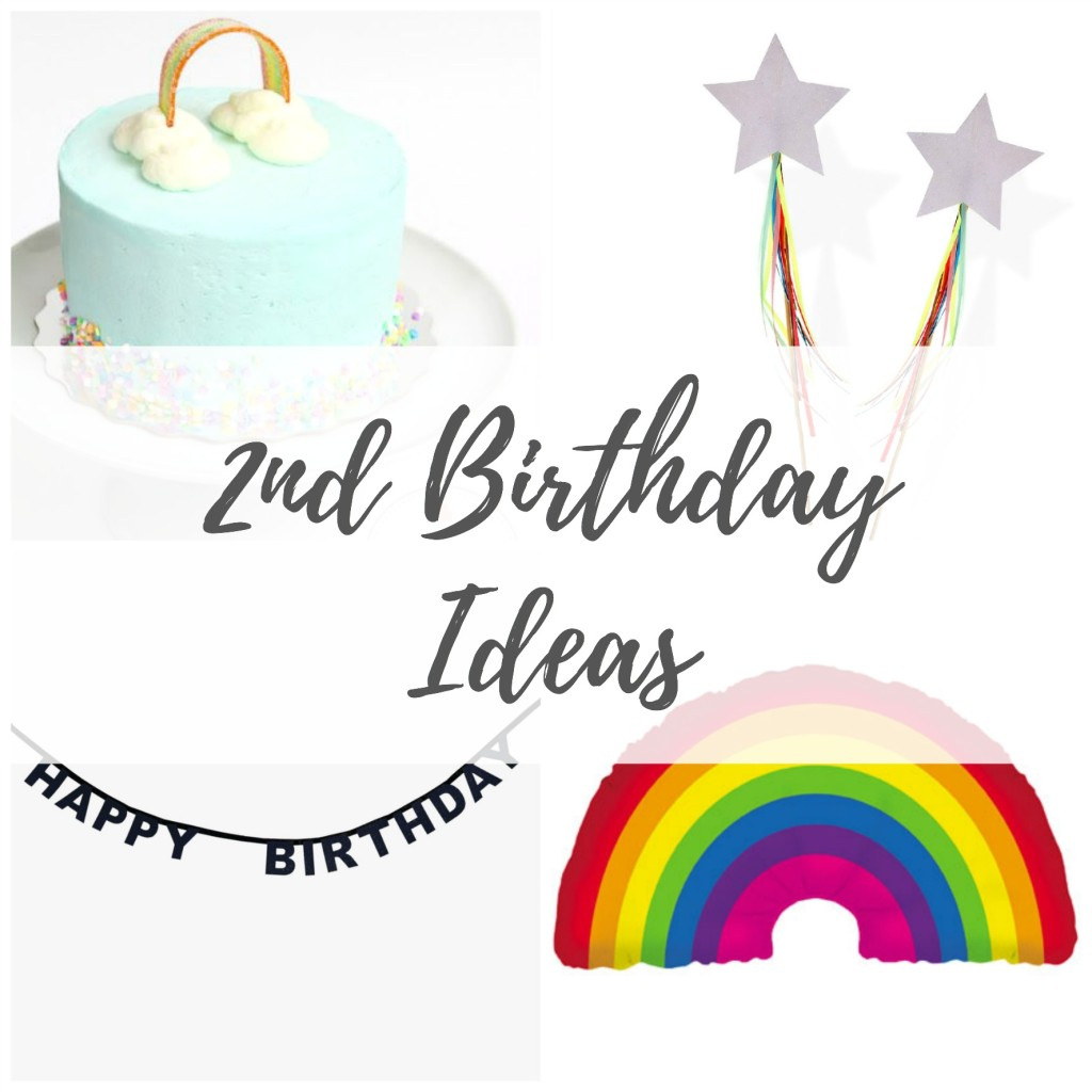 2nd birthday party ideas 6