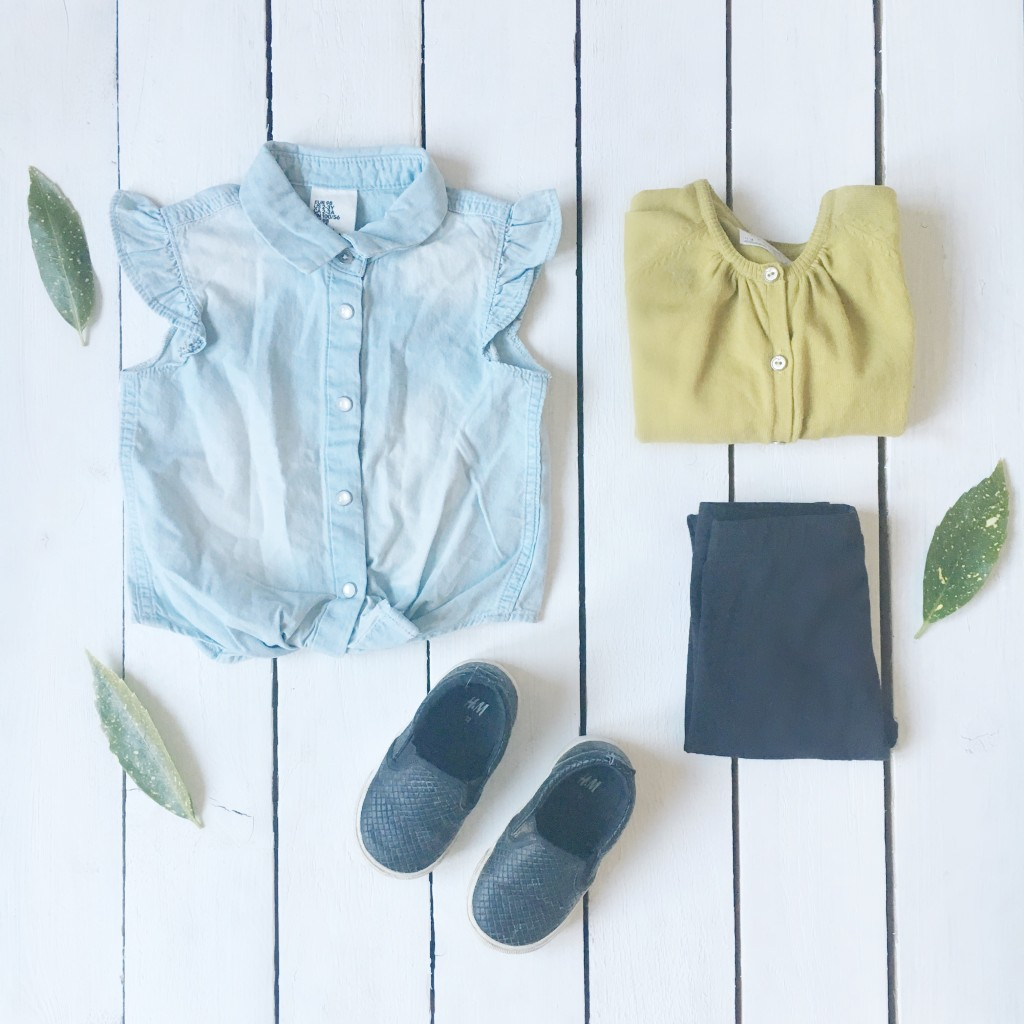 h&m kids fashion flaylay