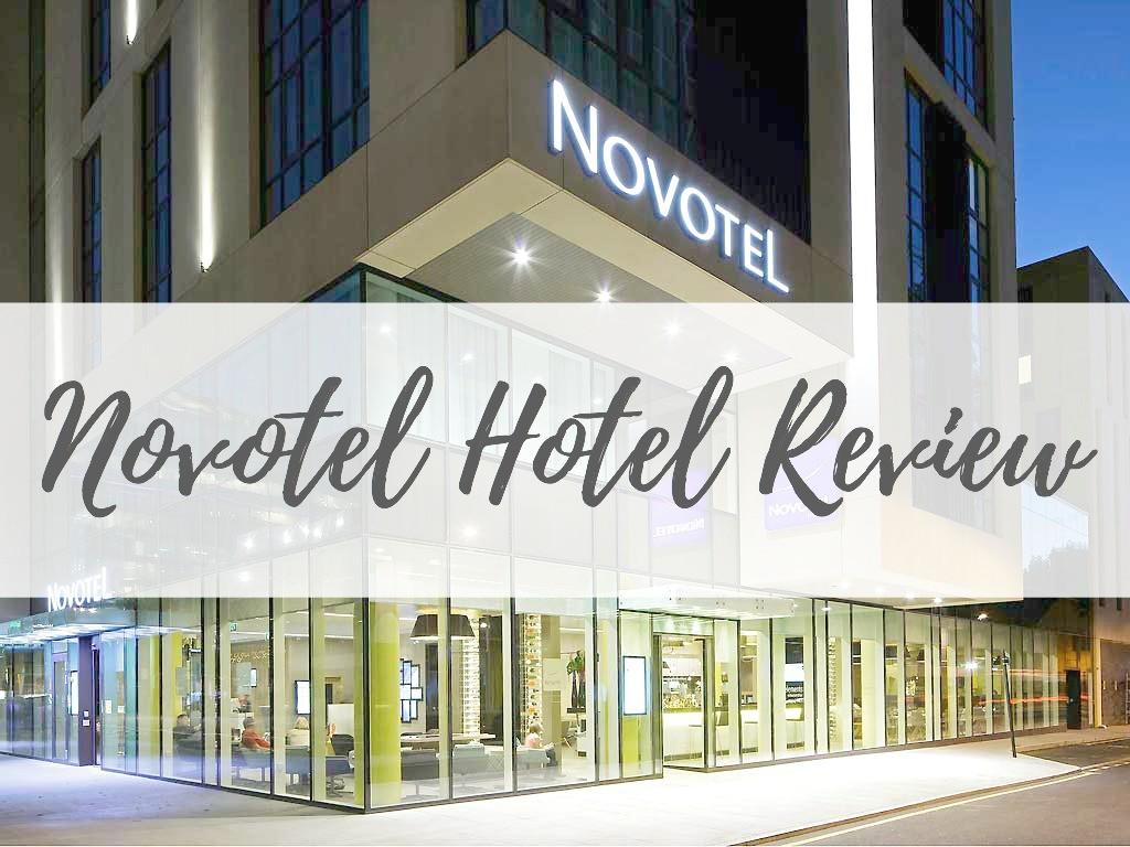 novotel hotel review