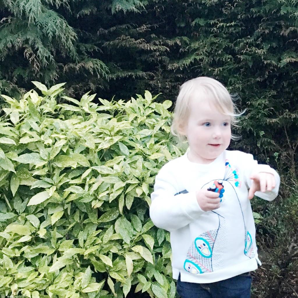 toddler zara fashion