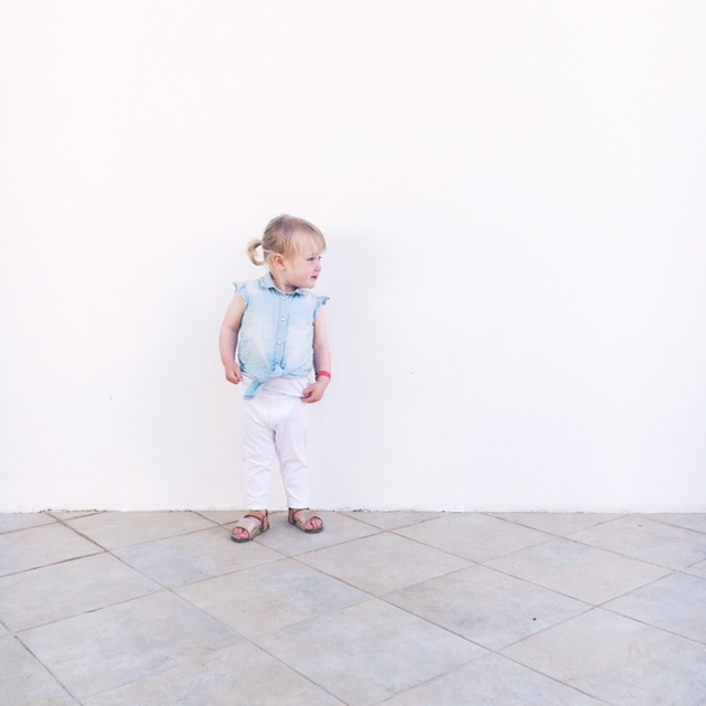 toddler summer style