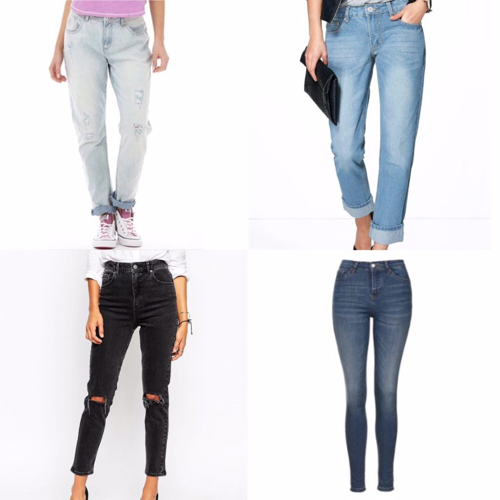 womens jeans 1