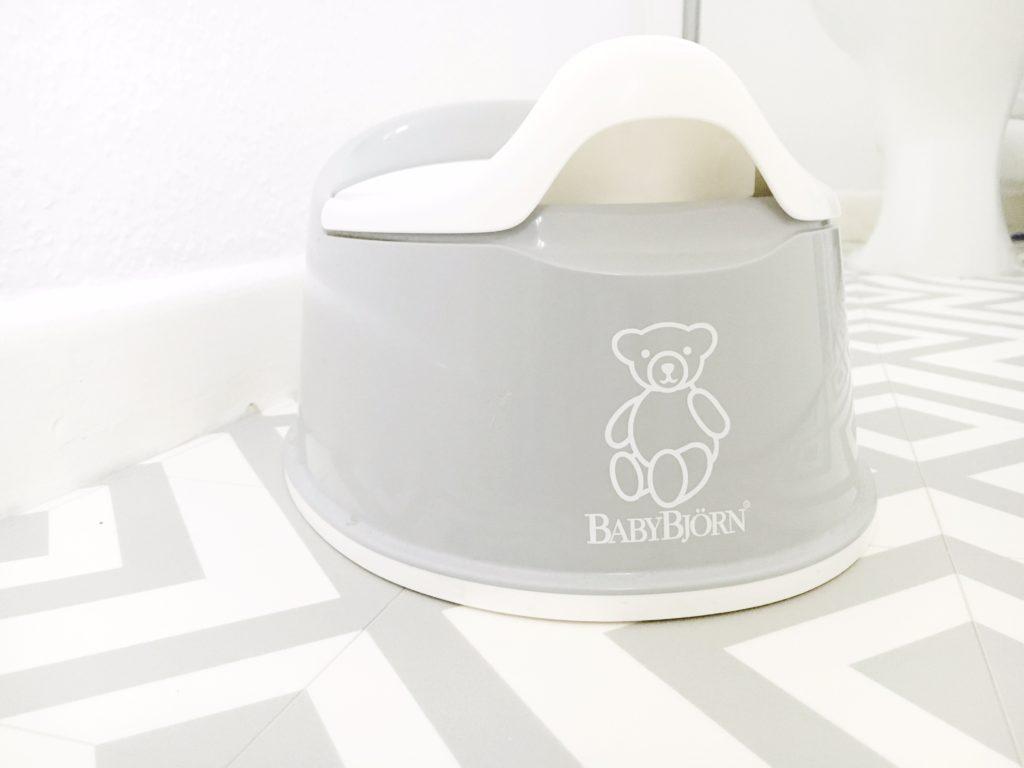 babybjorn potty 4