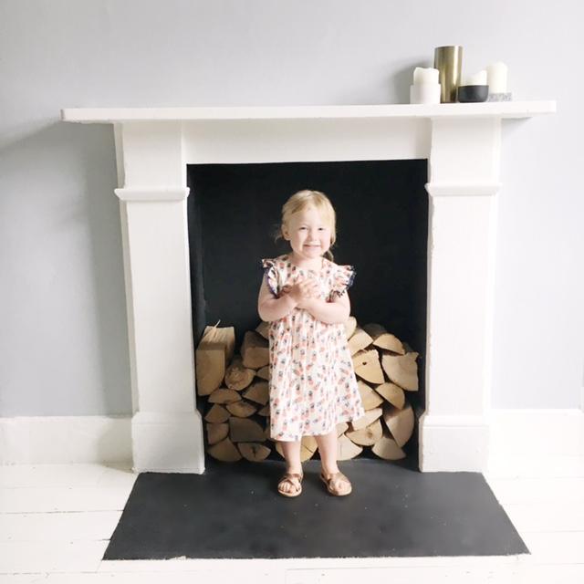 toddler style next dress