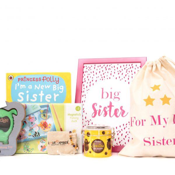 big sister box