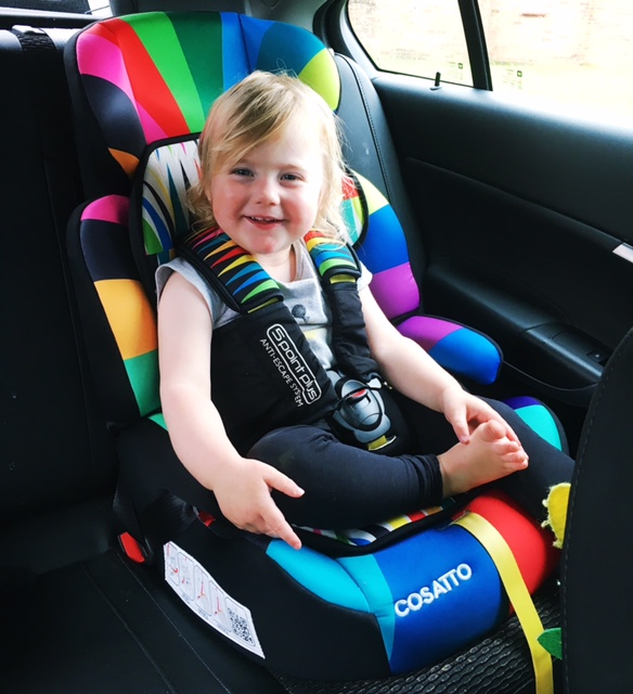 cosatto zoomi 123 car seat review 4