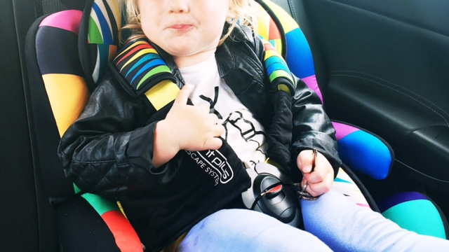 cosatto zoomi 123 car seat review