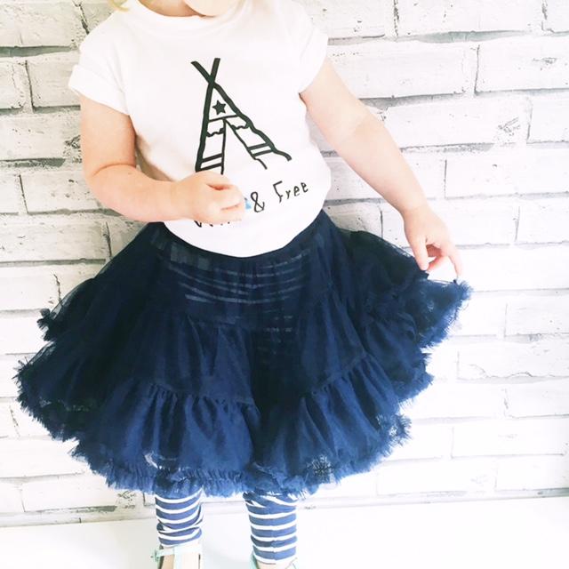 jojo maman bebe tutu kids toddler outfit