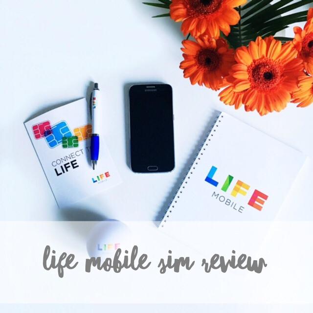 life mobile sim review 3