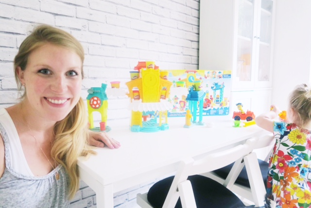 hasbro toy tribe playdoh town review mama and toddler