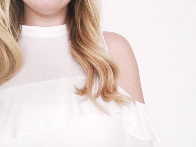 maternity pregnancy workwear fashion ootd asos blouse