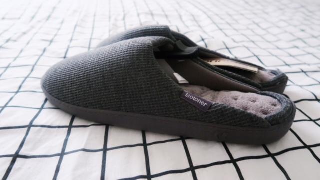 gifts for him debenhams mens slippers