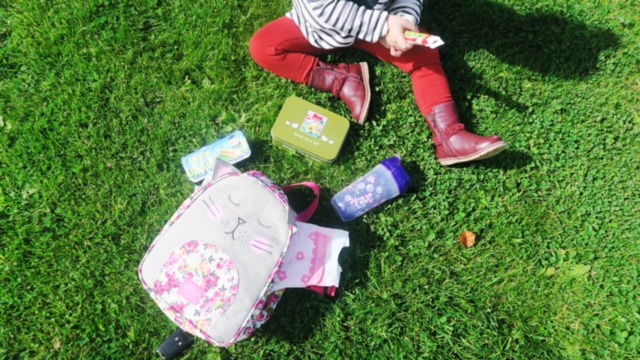 house of fraser joules lunchbox