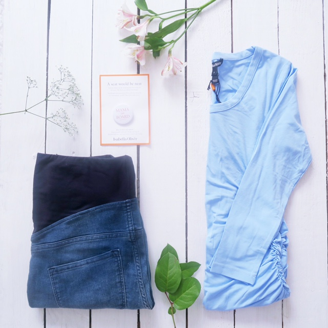 isabella-oliver-maternity-wear-review