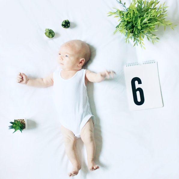 6-week-baby-update