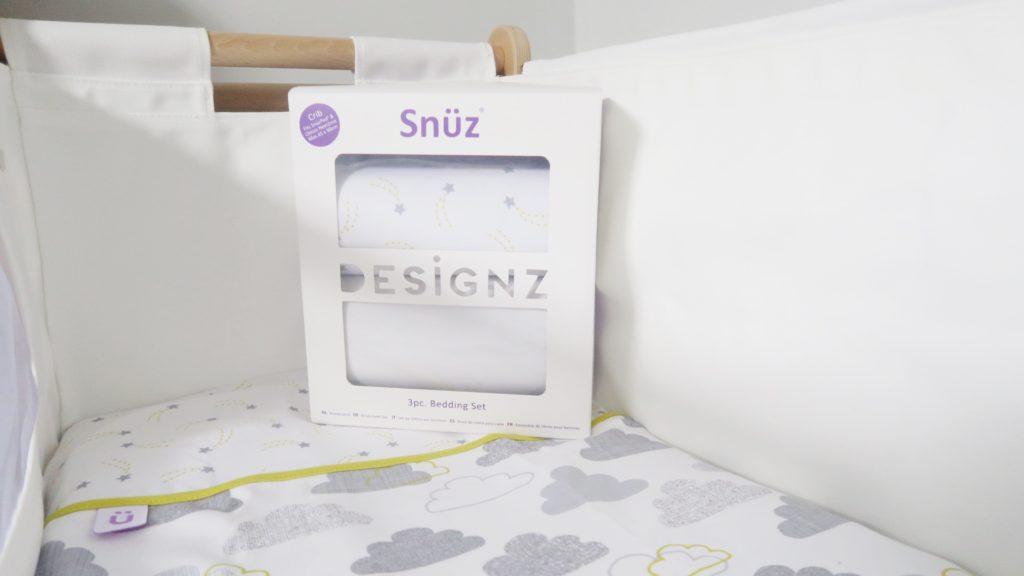 snuzpod-sheets