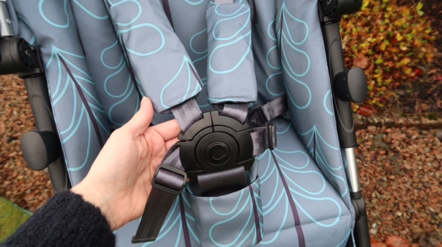 cosatto wow travel system review