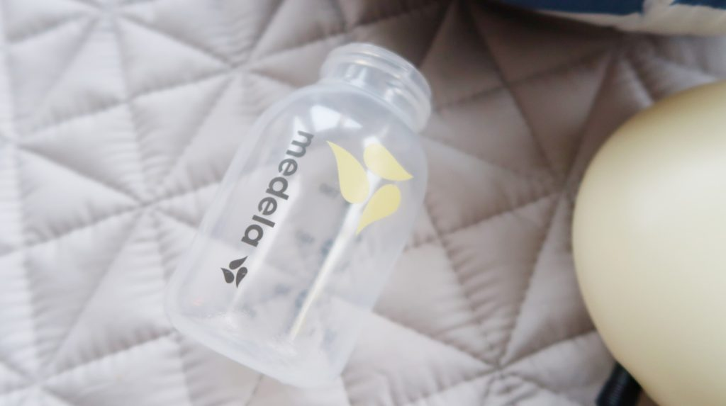 medela swing maxi double electric pump review