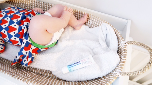 Bepanthen Nappy Care Ointment Review