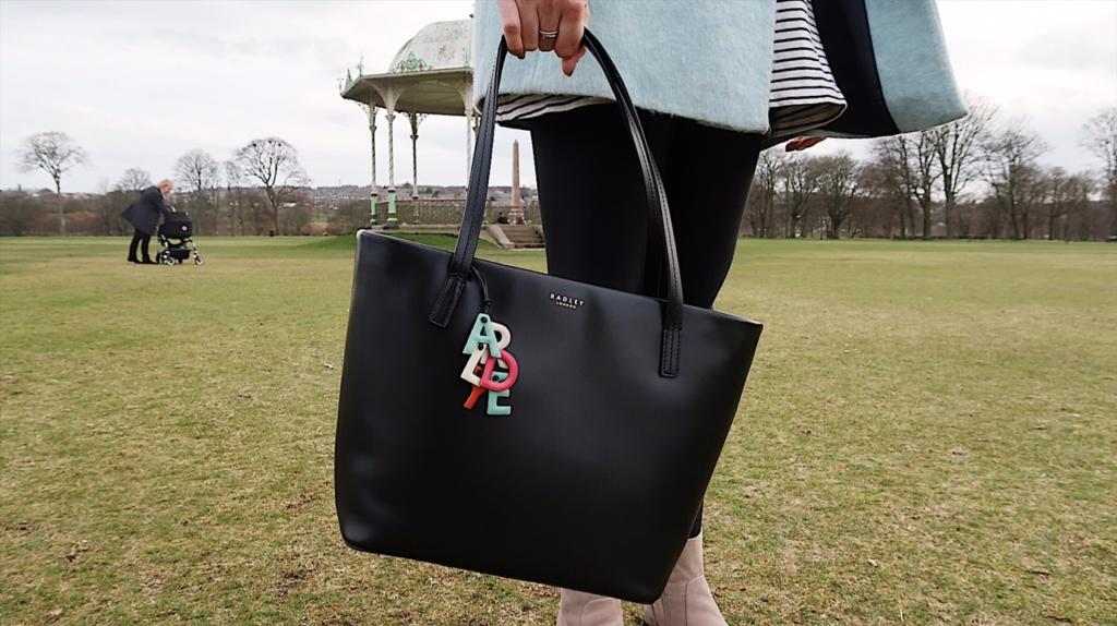 Radley handbag review