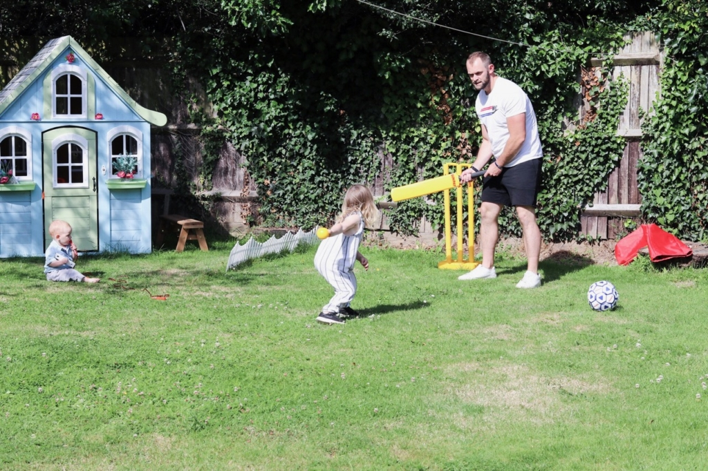 activities for the summer holidays to do with kids sun-pat