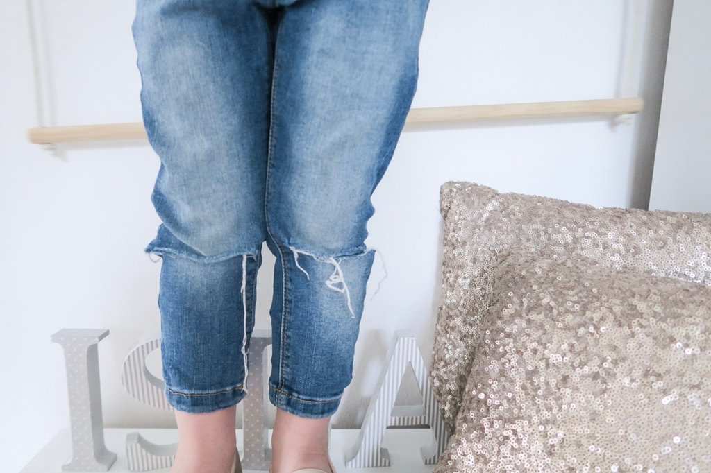 what my kids wore next ripped jeans