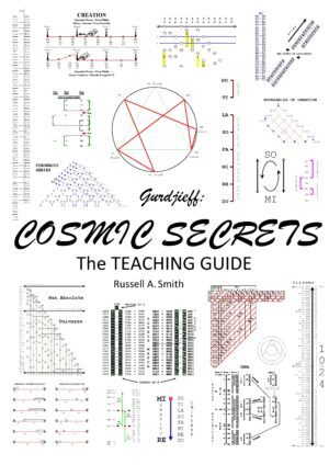 Gurdjieff Cosmic Secrets - The Teaching Guide COVER-page-001 (1)