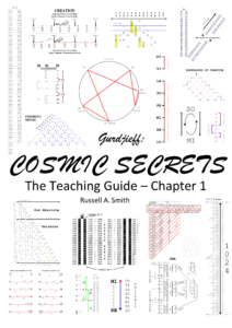 Gurdjieff: Cosmic Secrets - The Teaching Guide Chapter 1 Cover