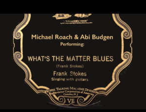 What's The Matter Blues