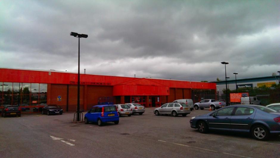 refurbishment services providers Birmingham