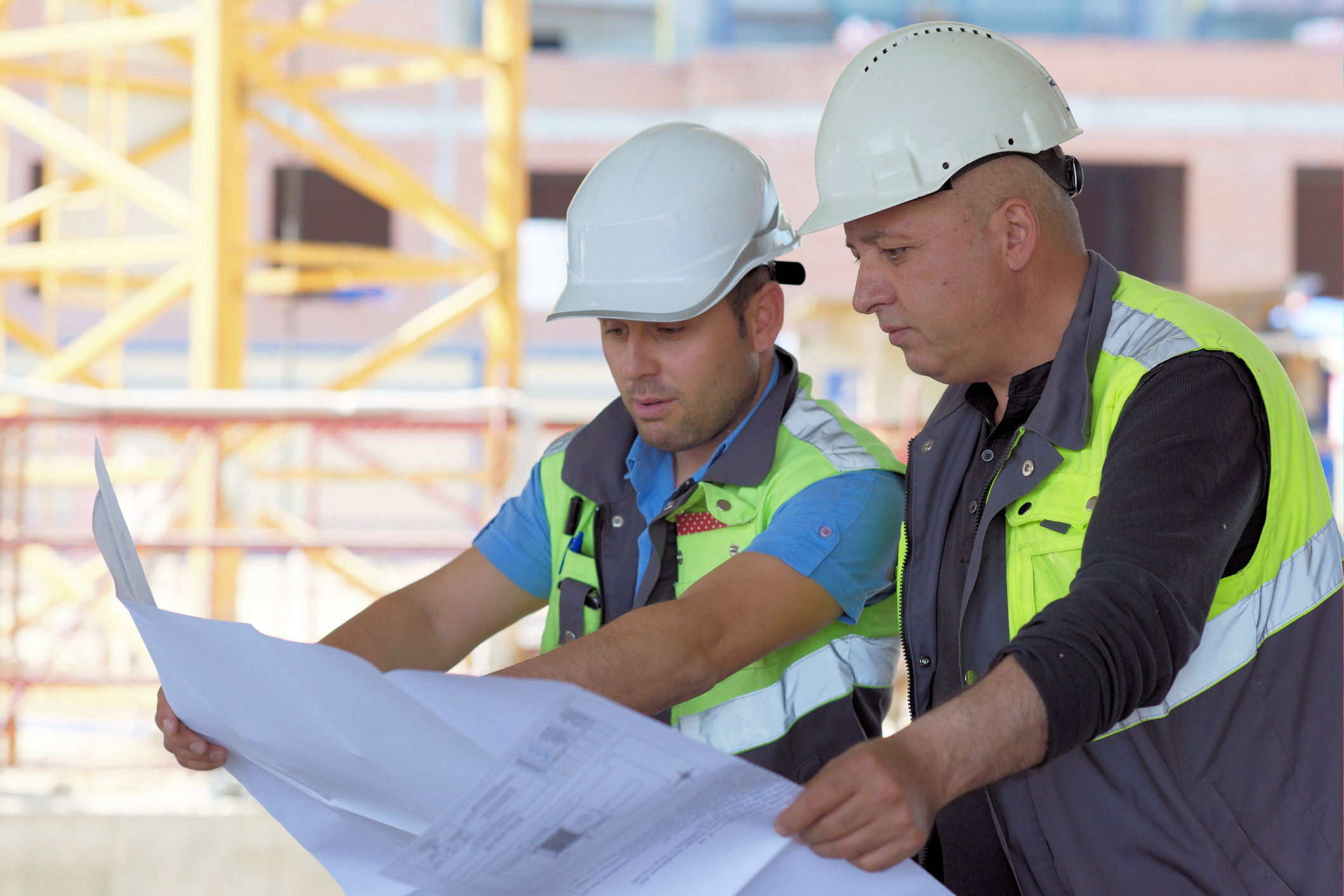 Construction Project Management Consultants Birmingham
