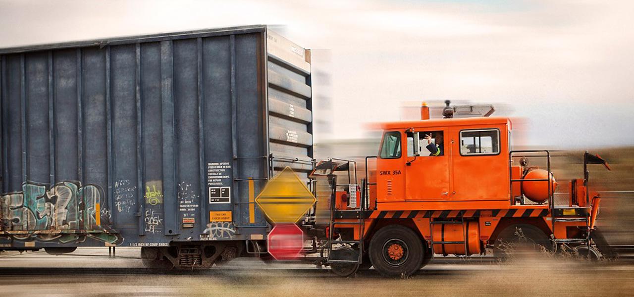 Transportdienstleistungen