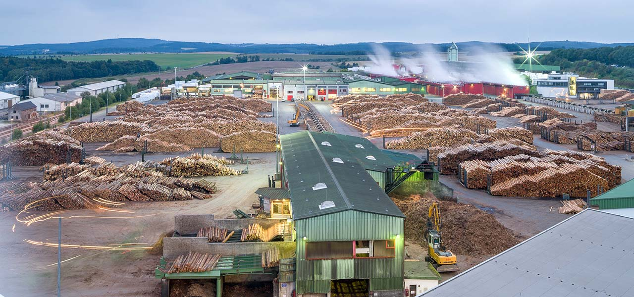 Schnittholzprodukte
