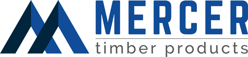 Mercer Timber Products Logo