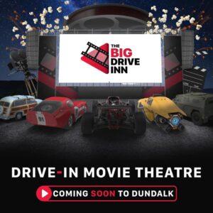 The Big Drive-Inn First FB Post