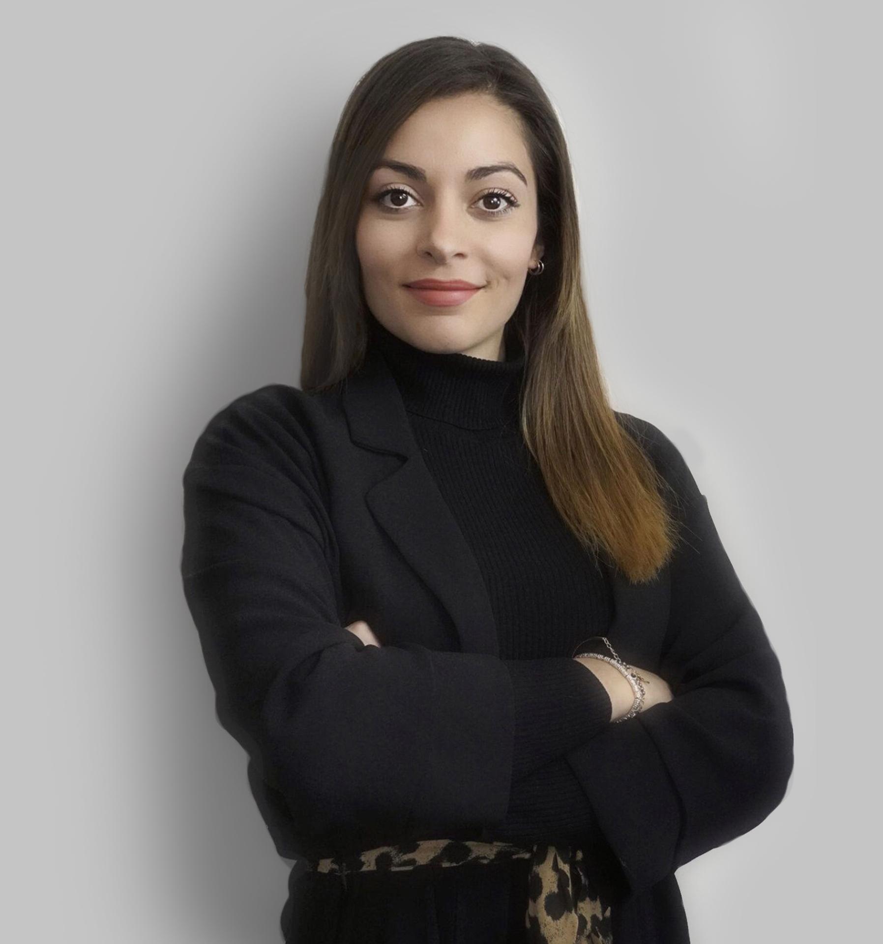 Dott.ssa Giulia Gioffredi