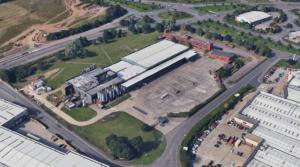 Fosse Park Retail Leicester