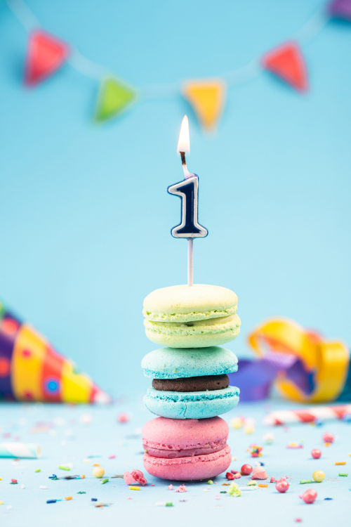 birthday episode