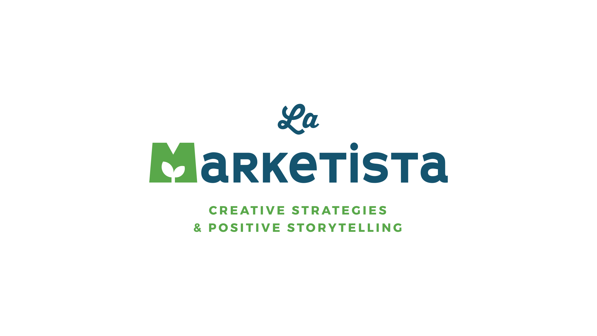La Marketista logo